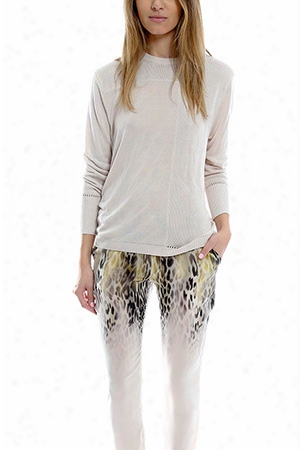 Acne Lynn Viscose Sweater