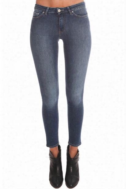 Acne Skin 5 Pocket Jean