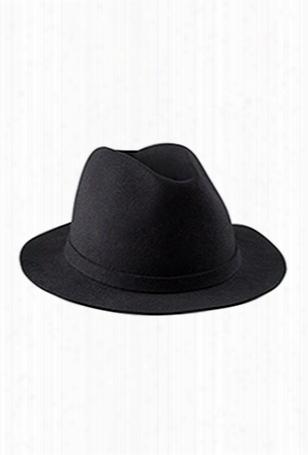 A.p.c. Felt Fishing Hat