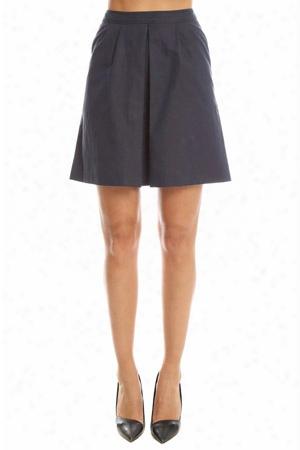 A.p.c. Orleans Skirt