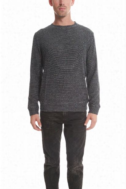 A.p.c. Snow Valley Fleece Sweatshirt