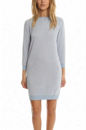 Atm Sweatshirt Dress