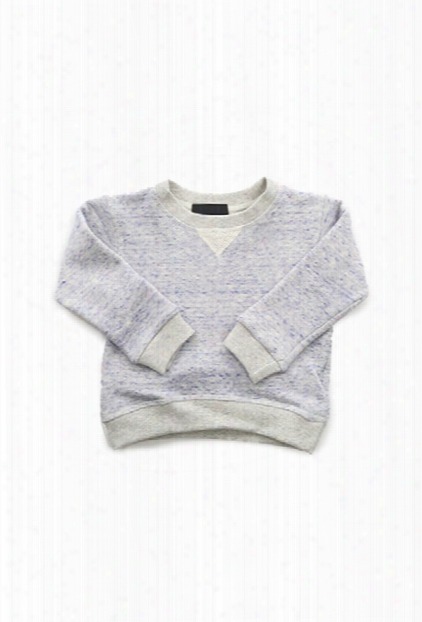 Blue&cream Kids Sweatshirt