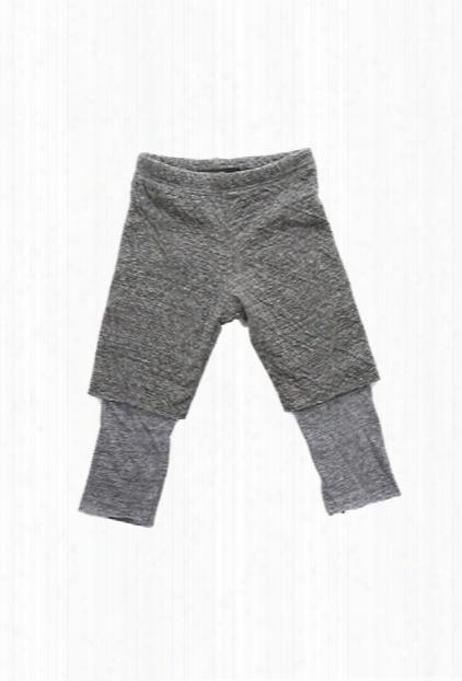 Blue&cream Schoolyard Swag Pants