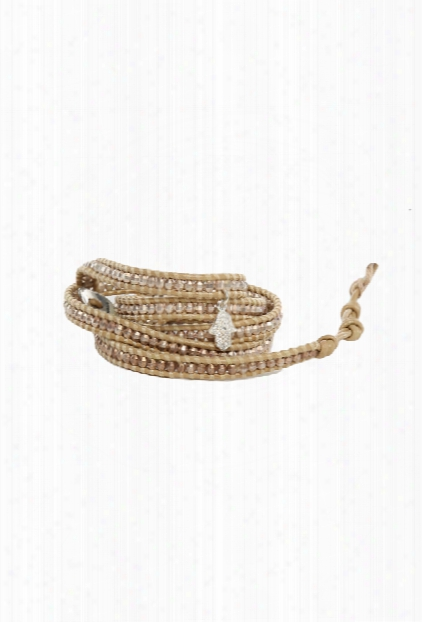 Chan Luu Rose Petal Beads
