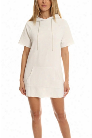Cotton Citizen Milan Cut Off Dress