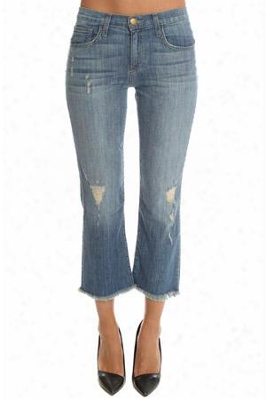 Current/elliott The Kick Jean