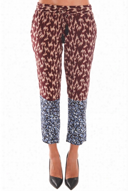 Elizabeth And James Shelton Trouser