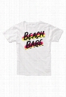 Baron Von Fancy Beach Babe Tee