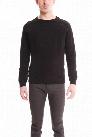 Pierre Balmain Covered Stud Sweater