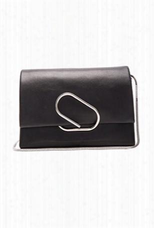 3.1 Phillip Lim Alix Soft Flap Clutch