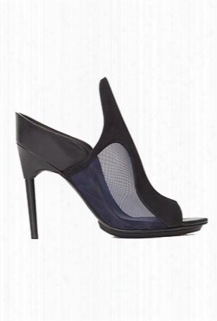 3.1 Phillip Lim Aria High Heel Mule Sandal