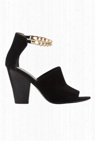 3.1 Phillip Lim Berlin Chain Strap High Heel
