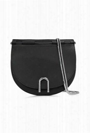 3.1 Phillip Lim Hana Flap Shoulder Bag