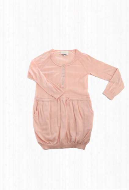 3.1 Phillip Lim Kids Romper Sweater Dress
