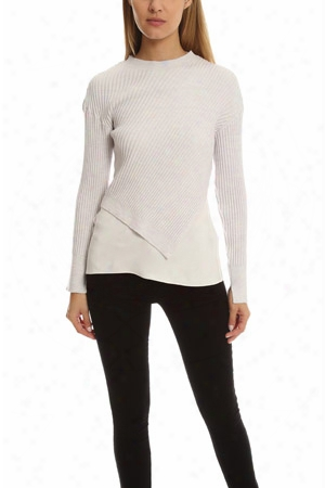 3.1 Phillip Lim Layered Sweater