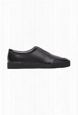 3.1 Phillip Lim Morgan Low Top Sneaker
