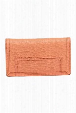 3.1 Phillip Lim Pashli Cell Wallet