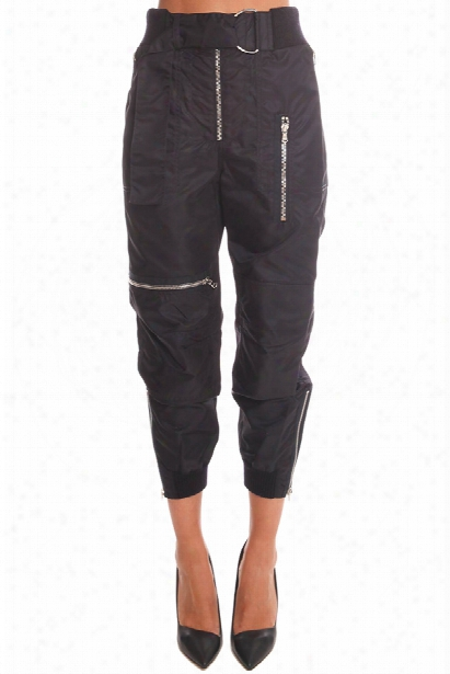 3.1 Phillip Lim Slim Flight Pant