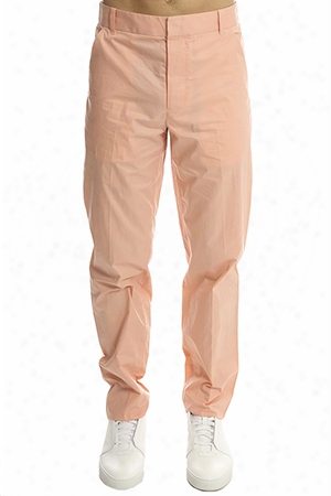 3.1 Phillip Lim Straight Fit Trousers