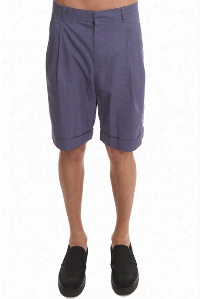 3.1 Phillip Lim Stroll Short