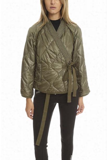 3.1 Phillip Lim Utility Kimono Jacket