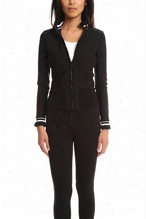 3.1 Phillip Lim Wetsuit Jacket