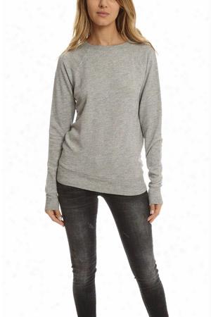 Frame Denim Le Sport Sweatshirt
