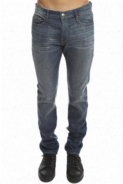 Frame Denim L'homme Skinny Jean