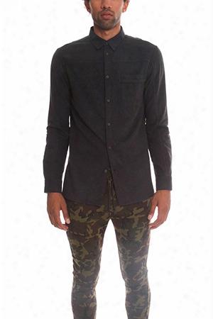 Helmut Lang Front Yoke Shirt