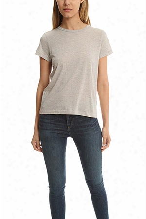 Helmut Lang Kick Front Tee