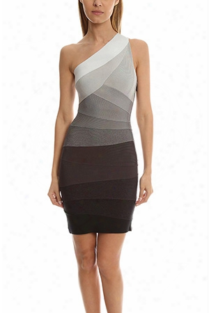 Herve Leger Alexis Dress