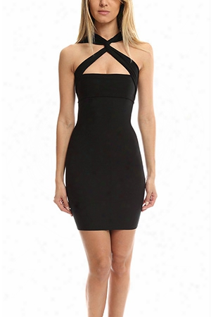 Herve Leroux Mai Dress