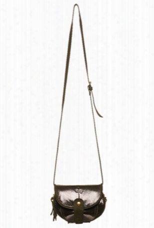 Jerome Dreyfuss Momo Handbag Watersnake