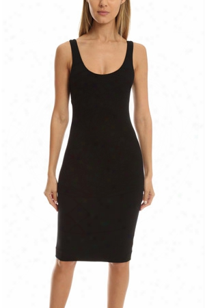 L'agence Roxanne Tank Dress