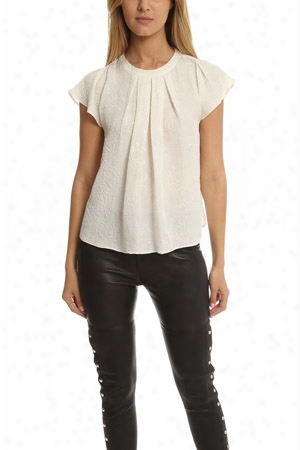 L'agence Thimo Blouse