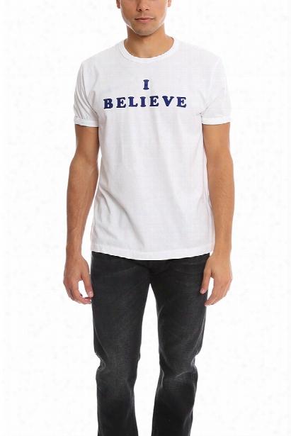 Levi's I Believe Tee