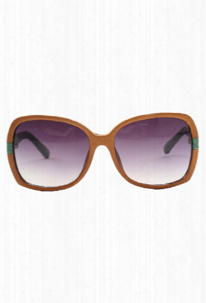 Linda Farrow X The Row C2 Snake Sunglasses