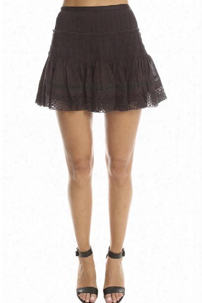 Loveshackfancy Camilla Skirt