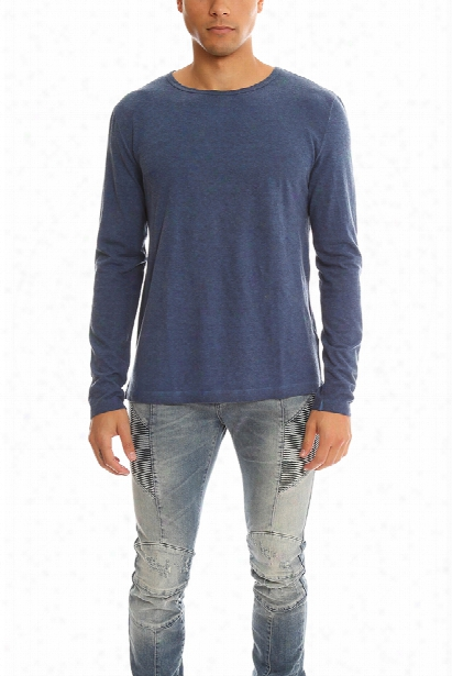 Massimo Alba Long Sleeve Tee