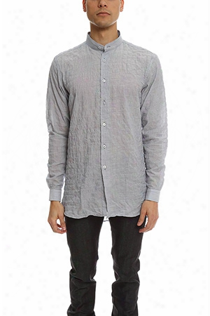 Naked & Famous Long Shirt