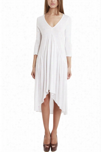 Nightcap Blurose Boudoir Gown