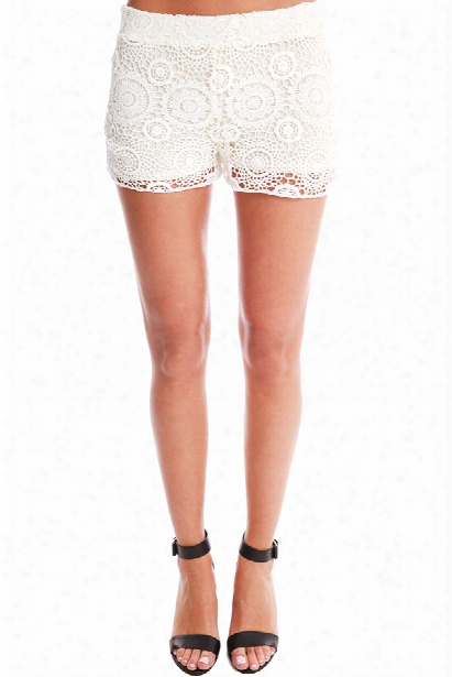 Nightcap Puebla Shorts