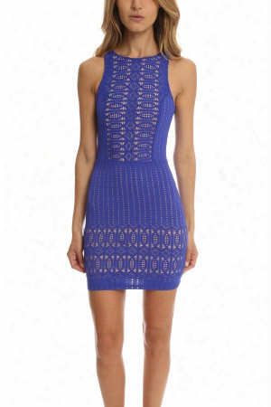 Nightcap Spiral Lace Sport Dress