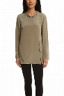 3.1 Phillip Lim LS Blouse with Flared Sleeve
