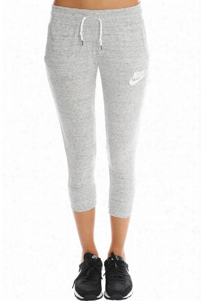 Nike 3/4 Sweatpant