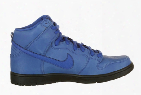 Nike Dunk High Eiffel 65 Royal Blue