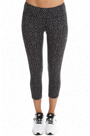 Nike Epic Run Crop Legging