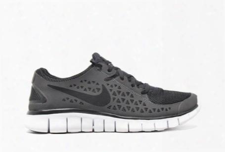 "Nike Free Run+2 ""anthracite"
