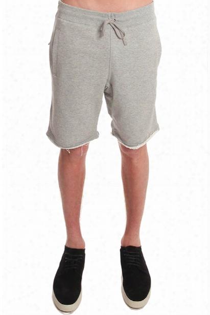 Nike Grey Short
